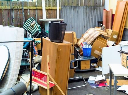 Household Waste removal